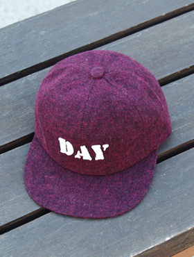 day snapback ; pp [ 3color / free size ] 데이 스냅백
